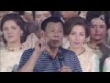 Rodrigo Duterte You Raise Me Up
