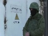 Russian Roulette: The Invasion Of Ukraine Dispatch Three