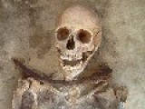 Researchers Investigate 'Vampire' Remains In Polish Cemetery