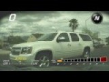Road Rage In Tucson: Fist Fight + Vehicular Assault