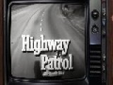 Retro TV Highway Patrol
