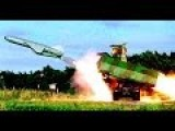 Russian Anti Ship Space Defence Missile System In Action Firing