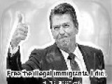 Read Ronald Reagan's Executive Order On Immigration The GOP Won't Talk About
