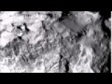 Rosetta Spacecraft Delivers Stunning Images Of Comet 67P Churyumov-Gerasimenko