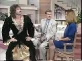 Ravishing Rick Rude On Regis And Kathy Lee 1989