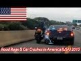 Road Rage America