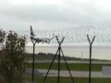 Ryanair Flight Makes Emergency Landing In Manchester After Bird Strike