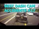 Road Accidents Compilation: June 2016