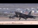 Red Flag 15-1: F-22 Raptor