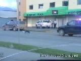 RCMP Violent Arrest Caught On Tape