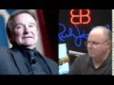 Rush Limbaugh: Robin Williams Killed Him Self Because He Was A Lefty