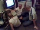 Russia - 3 Guys + Vodka = FUN