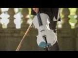 Rhett Price Debuts Formlabs' 3D-Printed Violin