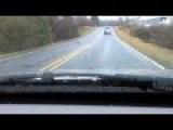 Rural Road Rage