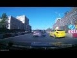 Road Rage Russian Style