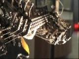 Robot Bassman Solo