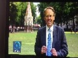 Racist Bongo Bongo Man, Godfrey Bloom, Confronted On UK Channel 4 News
