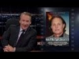 Real Time With Bill Maher: Hacked Sony Movies HBO