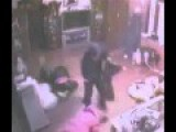 Ruthless Theft In Shopping The Camera Record