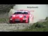 Rally - In A Porsche