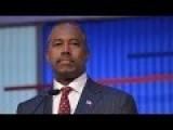 Report: Ben Carson Used Fetal Tissue For Research