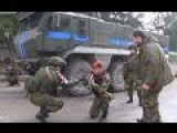 Russians And Syrians Hold Joint Military Police Exercises | January 21st 2017