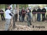 Rope Cutting Competition