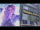 Requests For Tampa Police Officers To Work Beyonce Concert Unfilled