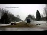 Russian Smashing Crashes Compilation