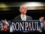 Ron Paul Warns That The EU And US Are Bullying Switzerland