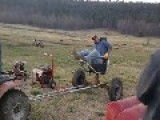 Redneck Thrill Ride