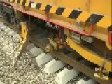 Railway Maintenance Repair In Europe