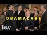 Republicans Have One Major Problem On Obamacare