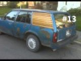 Redneck Car Repair Fails