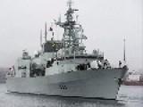 Russian Planes Buzz Canadian Frigate In Black Sea