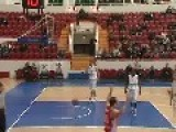 Russian Basketball Has Different Rules