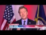 Rand Paul: Ted Cruz Stole My Foreign Policy