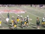 Riverside, High School Football , Fight ND Vs St.Paul