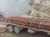 Russian Truck Fails