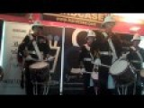 Royal Marines: Drumming For Drinks!
