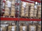 Russian Police Break Up 'contraband Cheese' Gang