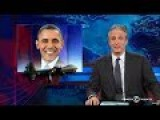 Romancing The Drone ☼ The Daily Show With Jon Stewart