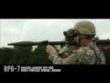 RPG-7 In Slow Motion