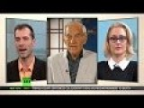 Ron Paul On World War Lies, Death-Based Economies & Bailout Buffoonery