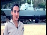 Report On Female Israeli Soldiers