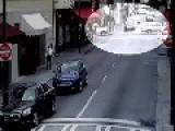Runaway Carriage Tour In Downtown Savannah