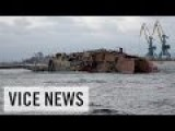 Russian Roulette: The Invasion Of Ukraine Dispatch Four