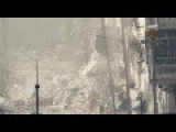 Rebel Sniper Takes Out Hizbollah Al-nijaba Fighter In Aleppo With Head-shot