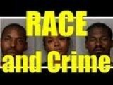 Race And Crime : A Little Clarification