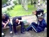Russian Teenagers On Spice Synthetic Cannabis